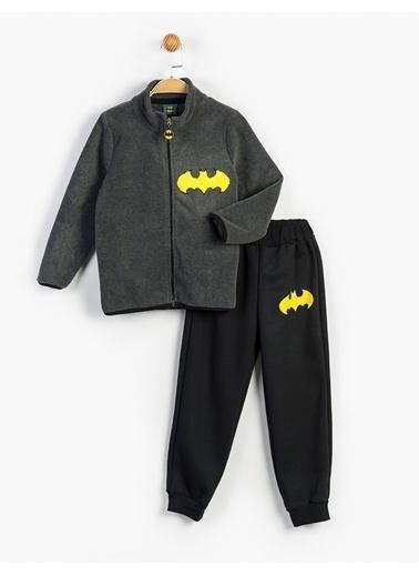 Batman Set Siyah